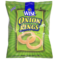 Wise Onion Rings MAIN