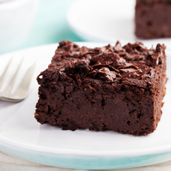 Chewy Fudgy Brownie Mix MAIN