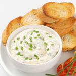 Cream Cheese - Garlic & Herb