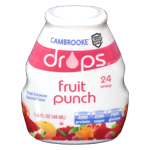 Flavor Drops - Fruit Punch THUMBNAIL