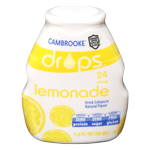 Flavor Drops - Lemonade THUMBNAIL