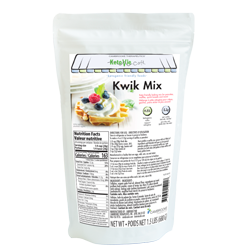 KetoVie Café Kwik Mix