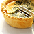 KetoVie Café Spinach & Feta Quiche SWATCH