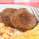Sausage Patty Mix_THUMBNAIL