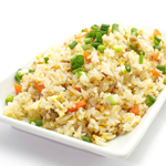 Short Grain Rice THUMBNAIL