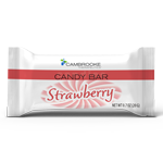 Candy Bars - Strawberry THUMBNAIL