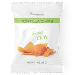 Tortilla Chips - Sweet Chili