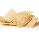 Tortilla Chips - Sea Salt THUMBNAIL