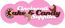Cincinnati Cake & Candy Supplies