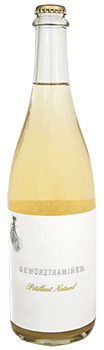 2019 Gewürztraminer Pétillant Naturel MAIN