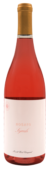 2019 Rosato di Syrah – Mudd West Vineyard THUMBNAIL