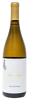 2015 Sauvignon – Mudd West Vineyard