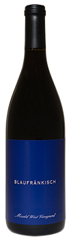 2015 Blaufrankisch – Mudd West Vineyard