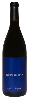 2013 Blaufrankisch – Sylvanus Vineyard The Hamptons, Long Island