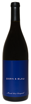 2014 Dorn & Blau — Mudd West Vineyard, North Fork of Long Island, AVA