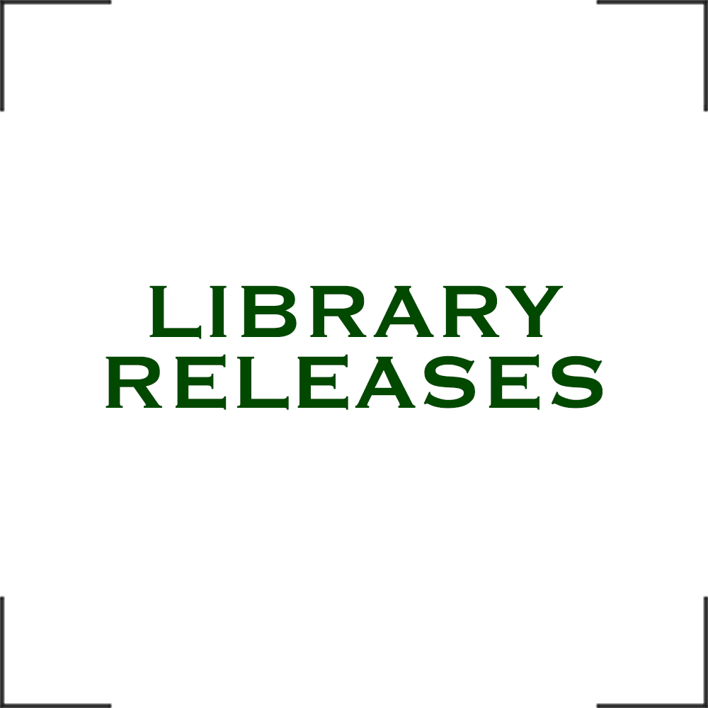 Library Releases