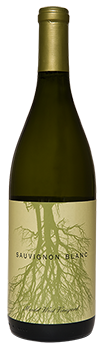 2012 Sauvignon Blanc - Mudd West Vineyard
