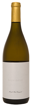 2014 Sauvignon  — Mudd West Vineyard, North Fork of Long Island AVA