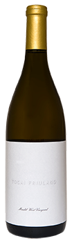 2012 Tocai Friulano - Mudd West Vineyard