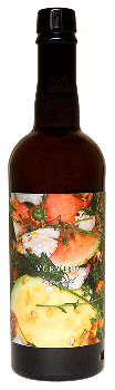 VerVino Vermouth – Variation 4 – 500 mL MAIN