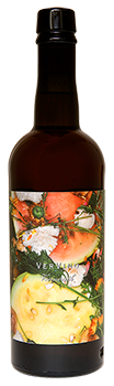 VerVino Vermouth – Variation 4 – 500 mL THUMBNAIL