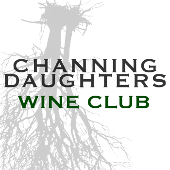 Wine Club Sign-Up