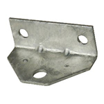 Swivel Bracket - 2-1/2""