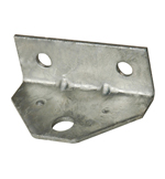 Swivel Bracket - 2""