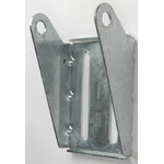 Panel Bracket - 4'' Galvanized