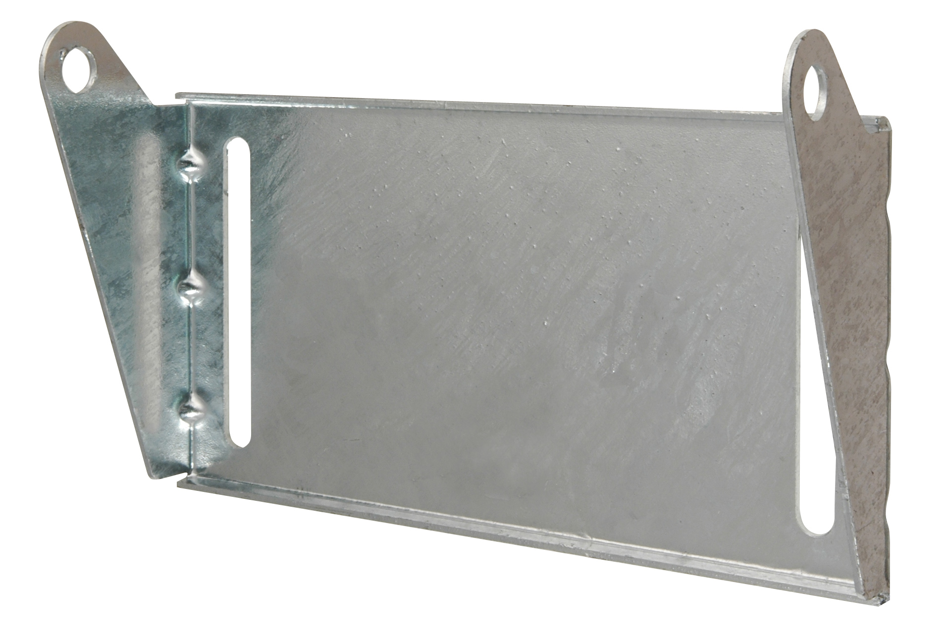 Panel Bracket - 12'' Galvanized_MAIN