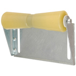 "Panel Bracket Assembly 12"" Yellow Tpr"
