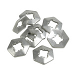 "Pyramid Washers - 7/16"" 8 Per Package THUMBNAIL"