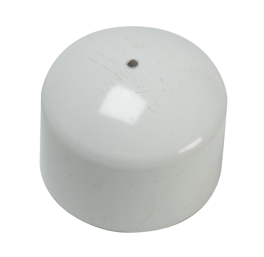 Replacement Pvc Cap For Post Guide-On Pvc Post MAIN