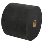 "Roll Carpet, Black- 18"" X 150' THUMBNAIL"