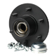 "Trailer Hub Kit Tapered Spindle, 6x5.5"" Stud 3000 Lb Capacity Mini-Thumbnail"