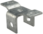 Front Spring Hanger Bracket Bolt-On, 4-1/4""