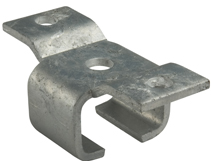 "Slipper Spring Hanger Bracket Bolt-On, 4-1/4"" MAIN"