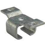 Slipper Spring Hanger Bracket Bolt-On, 4-1/4""