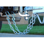 Safety Chains- Class Ii (Pair)