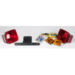 Trailer Tail Light Kit THUMBNAIL