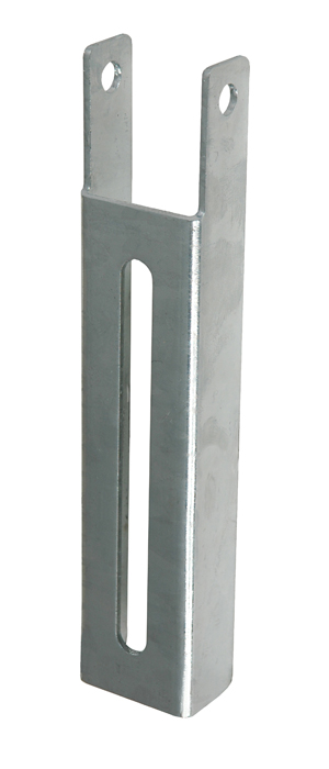 "Vertical Bunk Bracket Smooth, 12-5/8""_MAIN"