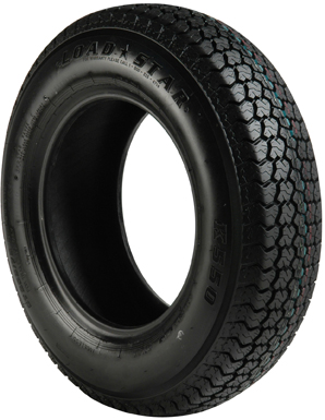 F78x14c(St205/75-14c) Bias Tire Only