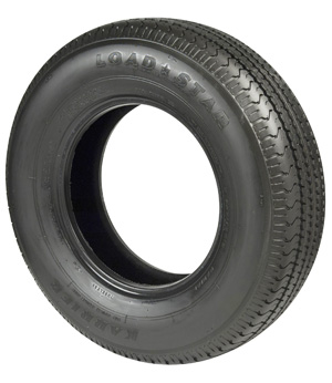 St235/80r16d Radial Tire Only