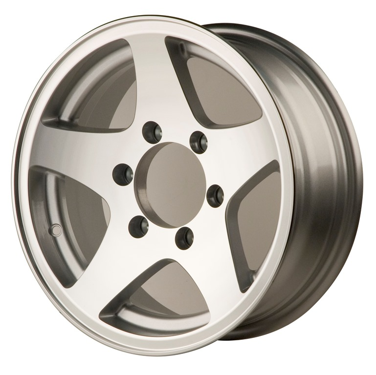 "15"" Aluminum Star Wheel MAIN"