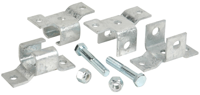 Spring Hanger Bracket Kit Bolt-On MAIN