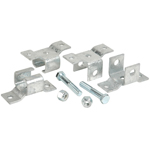 Spring Hanger Bracket Kit Bolt-On THUMBNAIL