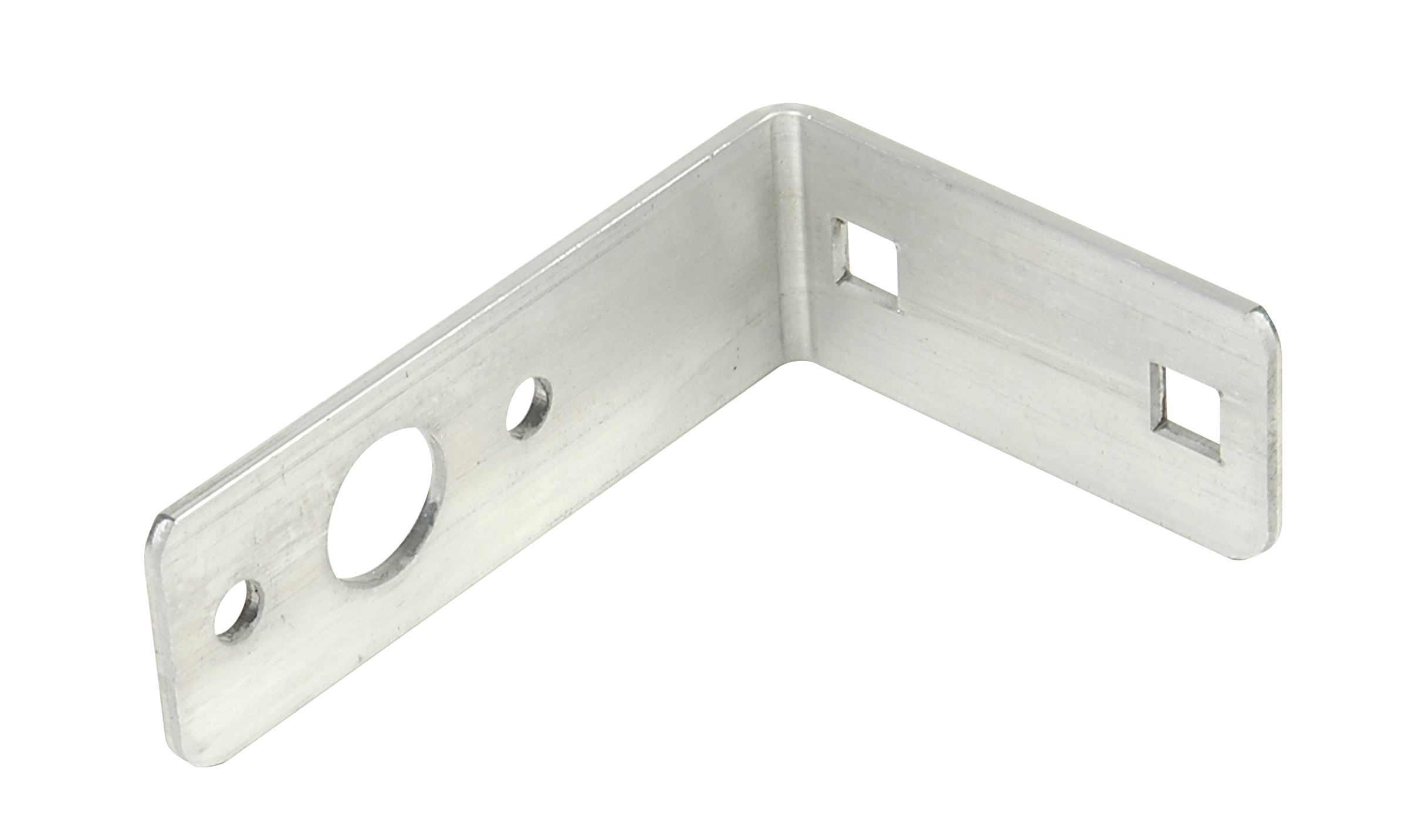 Tail Light Bracket- Aluminum