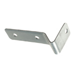Fender Mounting Brackets For Round Plastic Fenders