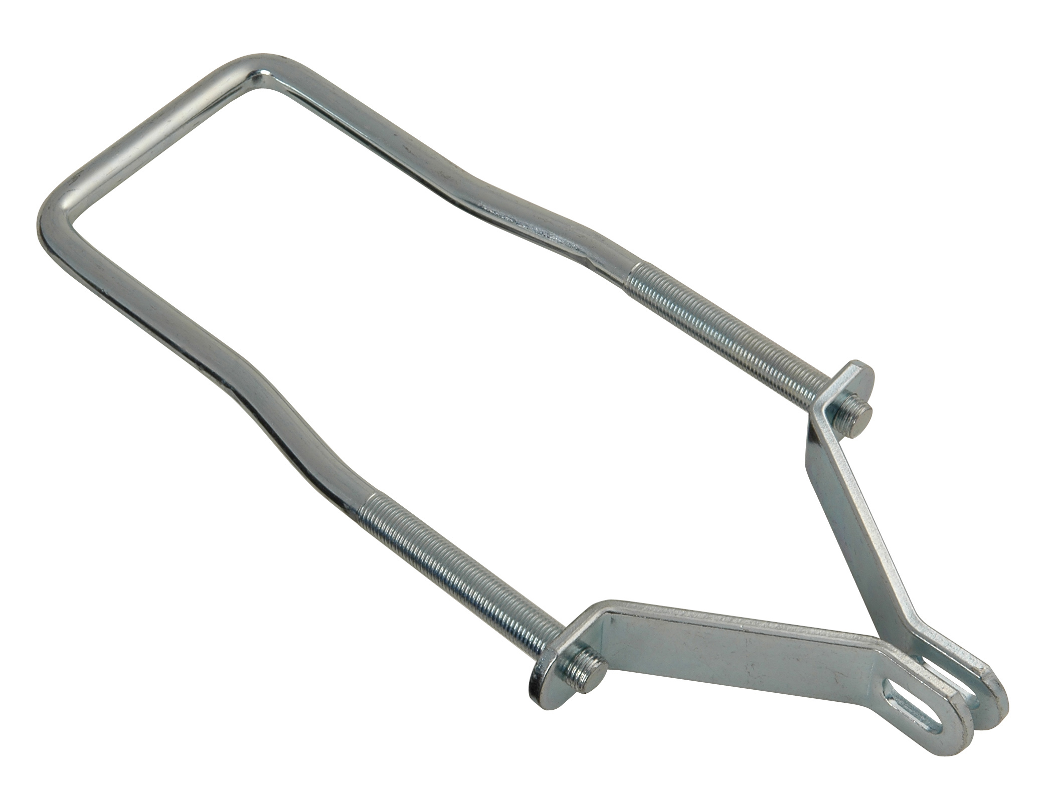 Spare Tire Carrier With Bracket