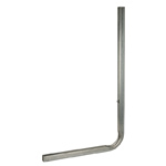"Replacement Upright- 39"", For 60"" & 75"" Post Guide-Ons Lanced (New Style)_THUMBNAIL"